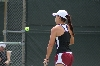 7th 5A State Championship - Girl's Singles  Photo