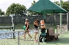 9th 5A State Championship - Girl's Singles  Photo