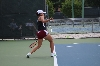 23rd 5A State Championship - Girl's Singles  Photo