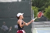 25th 5A State Championship - Girl's Singles  Photo