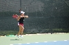 31st 5A State Championship - Girl's Singles  Photo