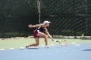 32nd 5A State Championship - Girl's Singles  Photo