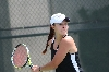 33rd 5A State Championship - Girl's Singles  Photo