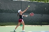 39th 5A State Championship - Girl's Singles  Photo