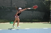 41st 5A State Championship - Girl's Singles  Photo