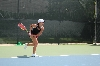42nd 5A State Championship - Girl's Singles  Photo