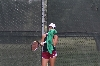 38th 5A State Championship - Girl's Singles  Photo