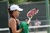 37th 5A State Championship - Girl's Singles  Photo