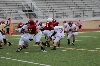 4th Spring Football Scrimmage Photo