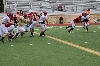 5th Spring Football Scrimmage Photo