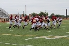 7th Spring Football Scrimmage Photo