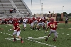 14th Spring Football Scrimmage Photo
