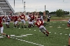 15th Spring Football Scrimmage Photo
