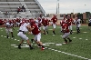 16th Spring Football Scrimmage Photo