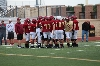 17th Spring Football Scrimmage Photo
