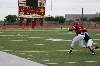 19th Spring Football Scrimmage Photo