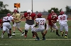 27th Spring Football Scrimmage Photo