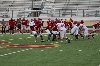 33rd Spring Football Scrimmage Photo