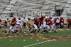 34th Spring Football Scrimmage Photo