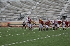 35th Spring Football Scrimmage Photo