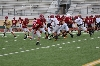 36th Spring Football Scrimmage Photo