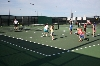 9th Tennis Summer Camp Photo