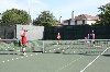 17th Tennis Summer Camp Photo