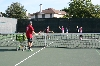 20th Tennis Summer Camp Photo