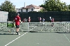 21st Tennis Summer Camp Photo