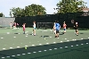 36th Tennis Summer Camp Photo