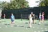 39th Tennis Summer Camp Photo
