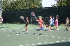 41st Tennis Summer Camp Photo