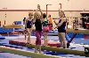 21st Summer Girl's Gymnastics Camp Photo