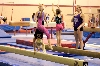 23rd Summer Girl's Gymnastics Camp Photo