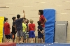 15th Boy's Gymnastics Summer Camp Photo