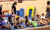 49th Boy's Gymnastics Summer Camp Photo