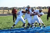 10th Saginaw vs North Crowley Photo