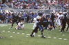 37th Saginaw vs North Crowley Photo