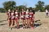 7th District 5-5A Cross Country Meet Photo