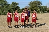 1st District 5-5A Cross Country Meet Photo