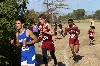 15th District 5-5A Cross Country Meet Photo