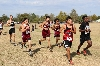 28th District 5-5A Cross Country Meet Photo