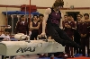 8th District Gymnastics Meet Photo