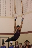 24th District Gymnastics Meet Photo