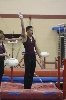 43rd District Gymnastics Meet Photo