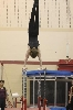 45th District Gymnastics Meet Photo