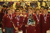 50th Texas State Gymnastics Championships Photo