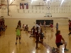 2nd 2016 Summer Volleyball Camp Photo