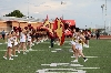 2nd Saginaw vs Burleson Photo