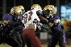 41st Saginaw vs Chisholm Trail  Photo
